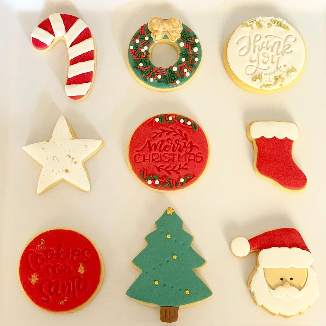 2020 cookies, Christmas Cookies easy, Small Ginger cookies, ginger cookies christmas, happy New Year Cookies, Cookies for Kids, cookies recipes easy, cookies recipes christmas
