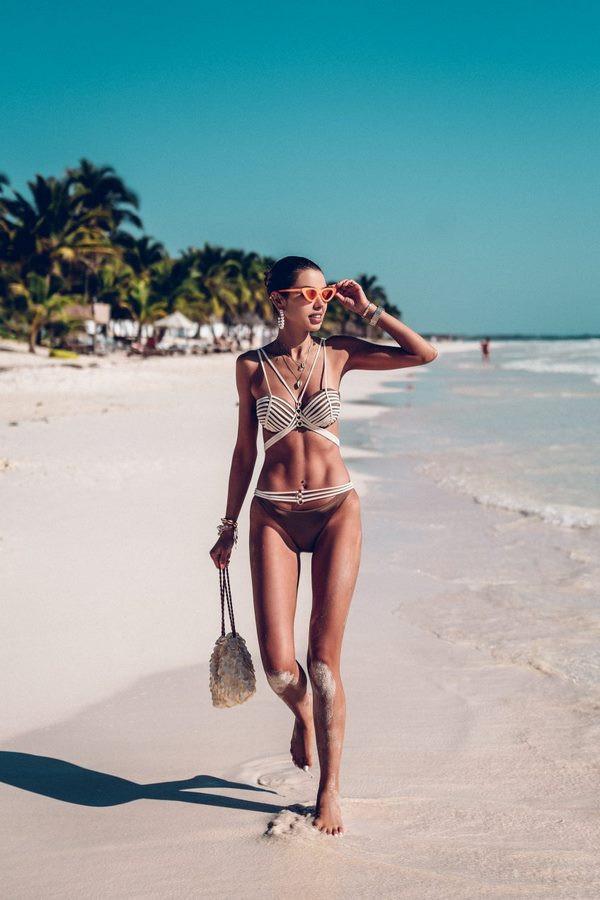 Sexy Swimsuits & Swimwear for Women in 2021; Swimsuits; Swimwear; #swimsuits