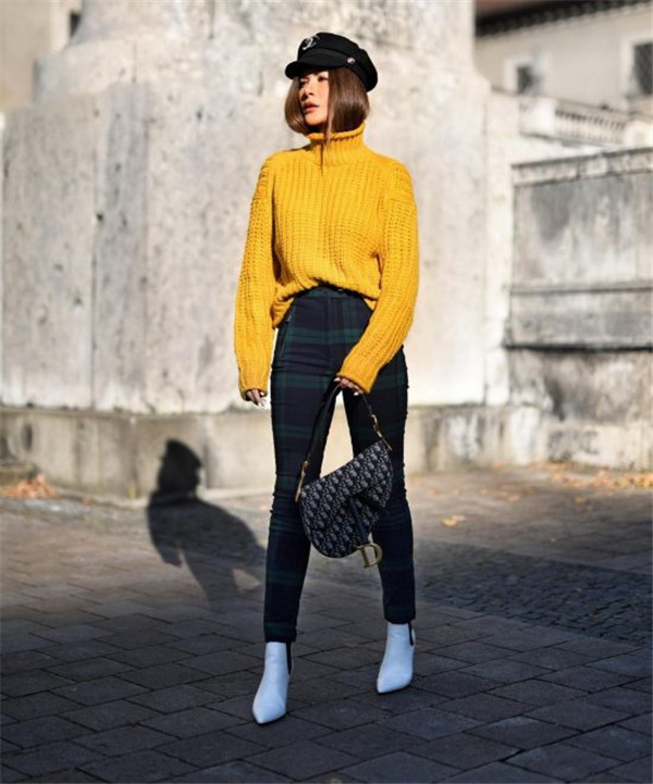 Looking for fall sweaters for women 2021? Perfect- because I'm going to show 70 of my go-to Sweater for the fall season.