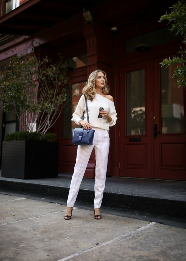 Stylish Spring Outfits To Wear for Women 2020