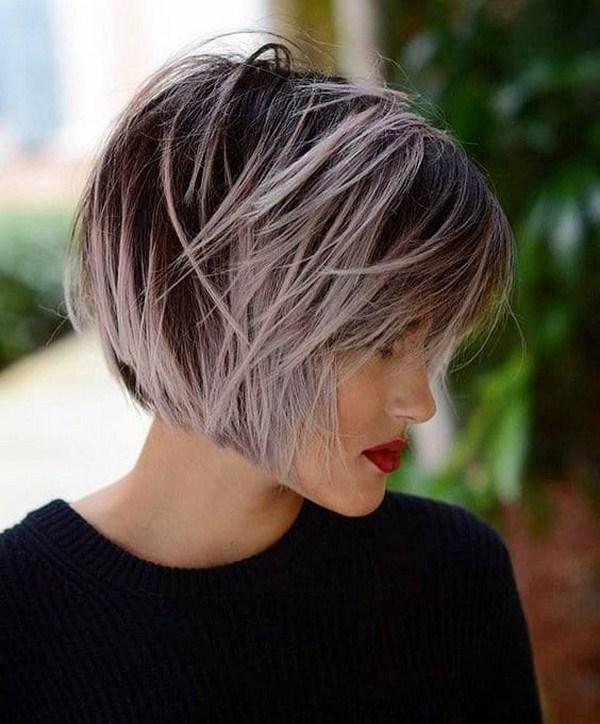 Medium Hairstyles Ideas