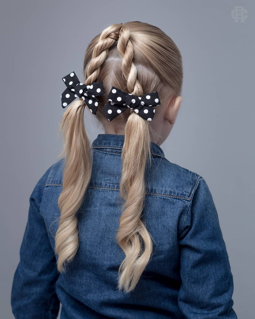 160 Braids Hairstyle Ideas for Little Kids 2019 - Soflyme