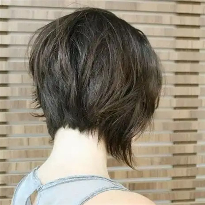 40 Short Bob Haircuts Ideas for Women Hairstyle 2019