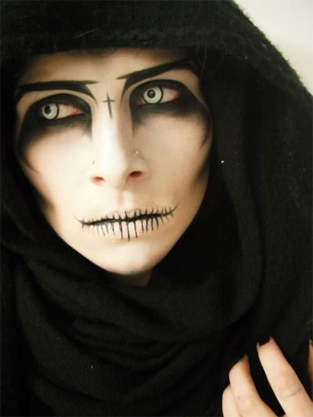 Halloween Makeup Ideas, Trends & Styles