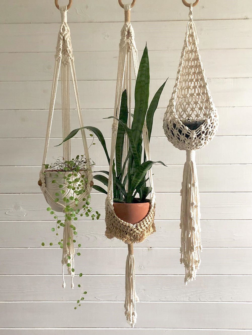66 easy diy macrame plant hanger design ideas to inspire your next home decor project and make house smell great natural. Try and enjoy!   Soflyme.com