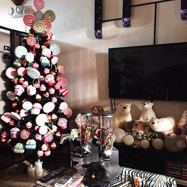 Fairy New Year's top home decor ideas
