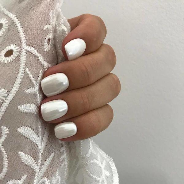 Pearl Nails Art Ideas