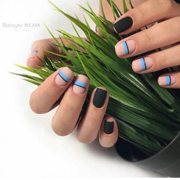 Top Ideas Fashionable Nails Design