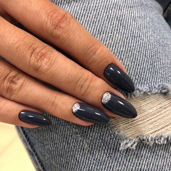 Moon Nails Design Ideas &Trends