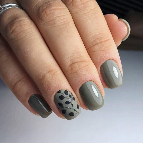 100+ Newest Creative Nail Design Images 2019-2020 - Soflyme