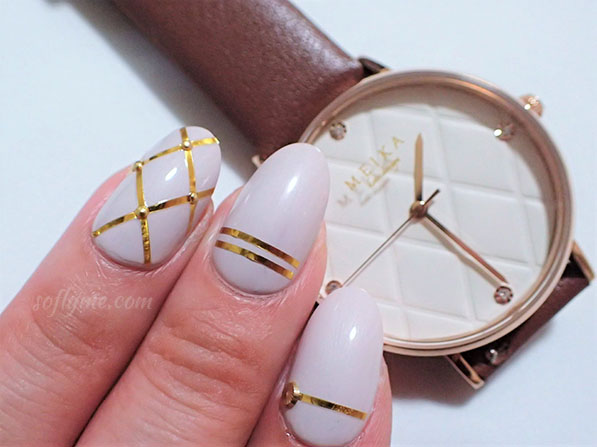 nails art Designs in Fall 2019