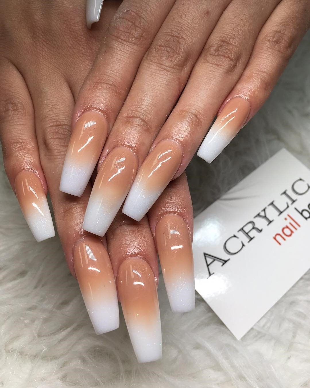 40 Acrylic Nails Design Ideas Inspire You 2019 Page 15 Of 48