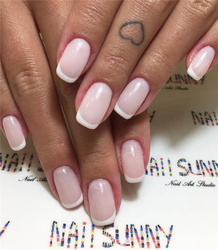 Nail Designs And Nail Art Latest Trends: 120+ Latest Nail Design Ideas & Trend 2019