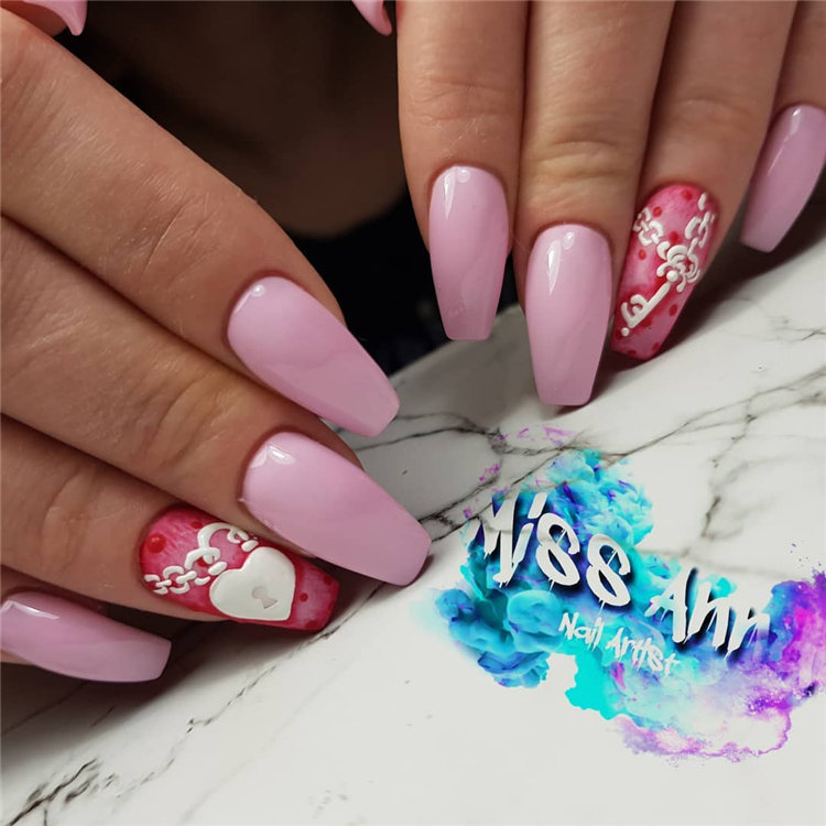 what is new in nails trends