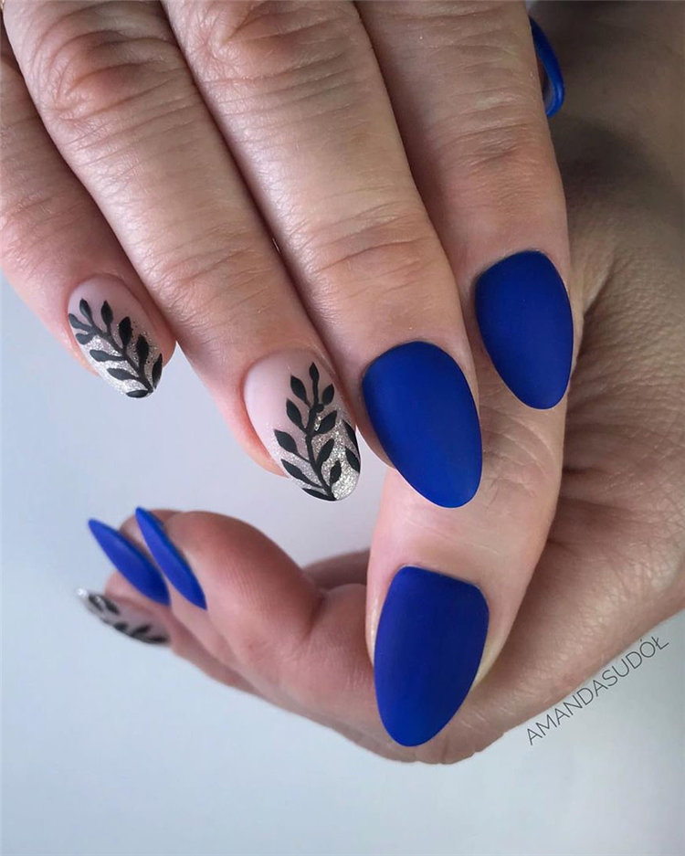 60+Trendy Gel Nails Designs Inspirations - Page 30 of 59 - Soflyme