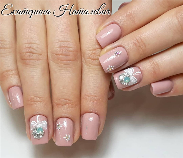 ThAre you looking for more nail inspiration? We've rounded up 60+ of the most impressive summer nails design ideas./><br /> Are you looking for more nail inspiration? We've rounded up 60+ of the most impressive summer nails design ideas.</p> <script async src=
