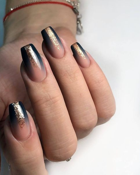 Are searching for Christmas nail art? Then this is the place to be! To get you inspired, we have found 80 Christmas nail designs for you. You Have to Try. #ChristmasNails #ChristmasNailsDesign #NailsDeign
