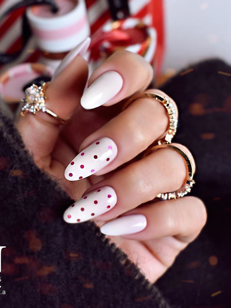 winter nail art 2019, winter nails, winter nails acrylic, winter nails colors 2019, winter nails gel, winter nails ideas simple, winter nail art