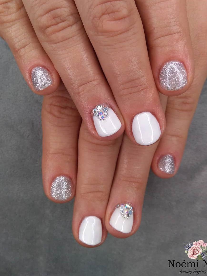 winter nail art 2019, winter nails, winter nails acrylic, winter nails colors 2019, winter nails gel, winter nails ideas simple, winter nail art