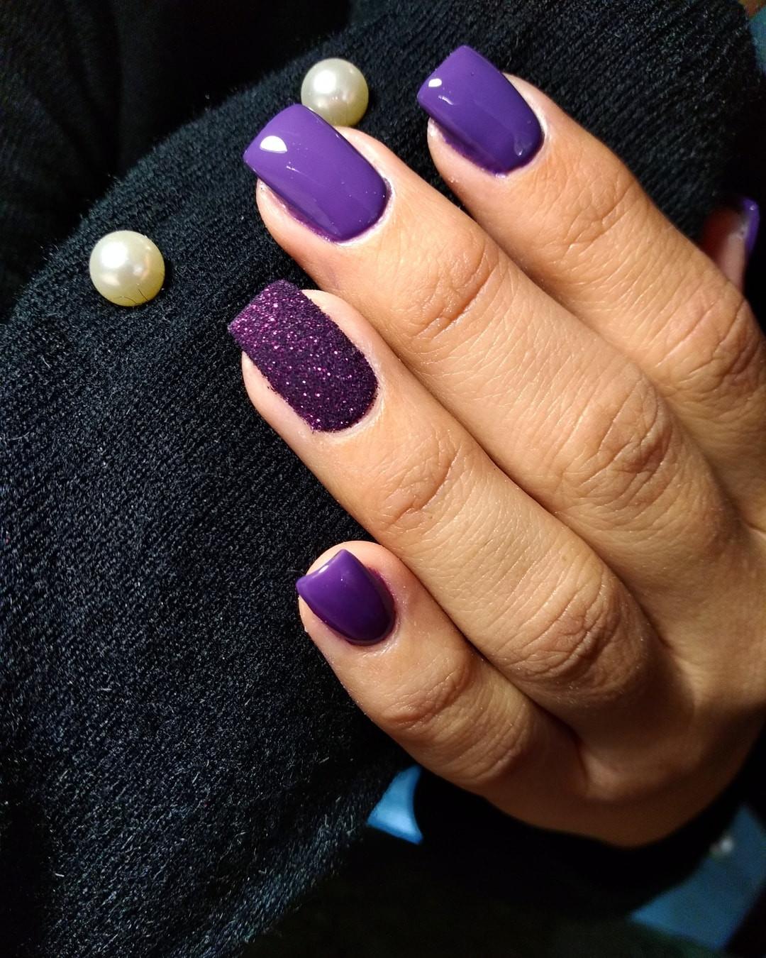 100 Easy New Year\u0027s Eve Nail Art Design Ideas , Soflyme