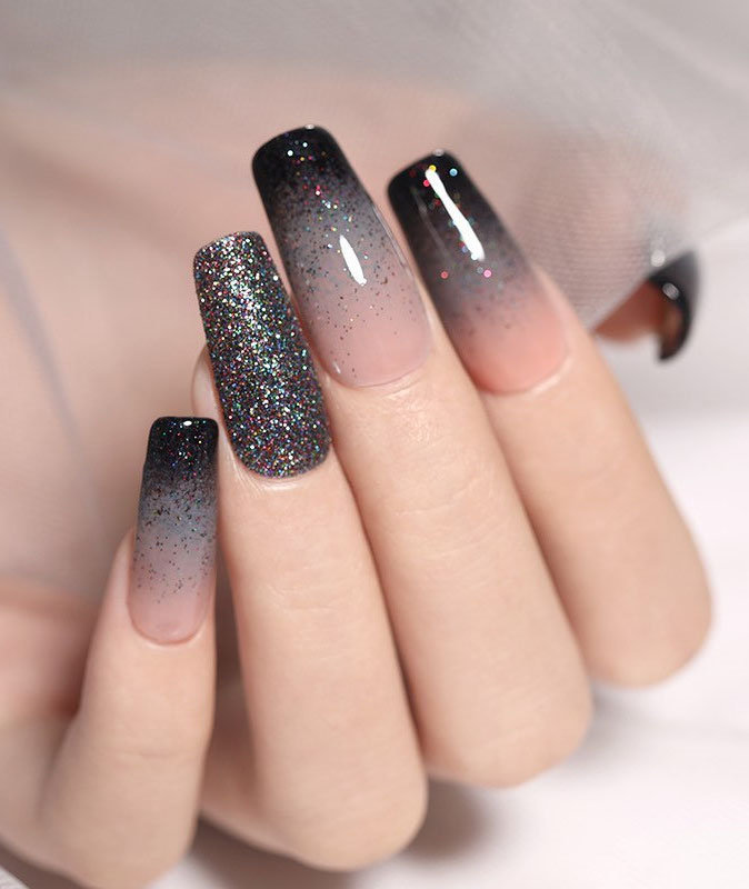 55 natural dip powder nails ideas Inspire your Next Nail Design and from short nails to long nails, from almond nails to coffin nails. Try and enjoy!   Soflyme.com