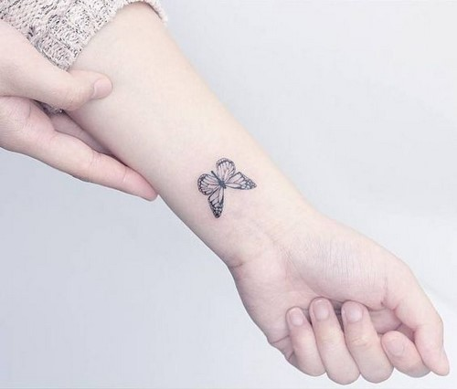 Cool Tattoos For Girls Worth a Try