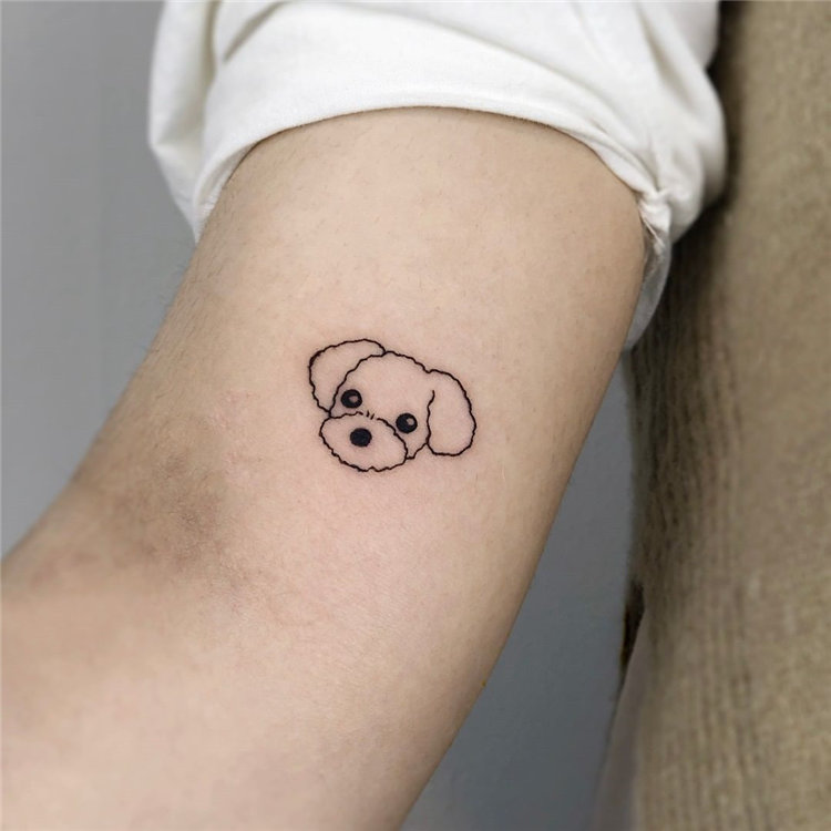Tattoos For Girls Small And Easy