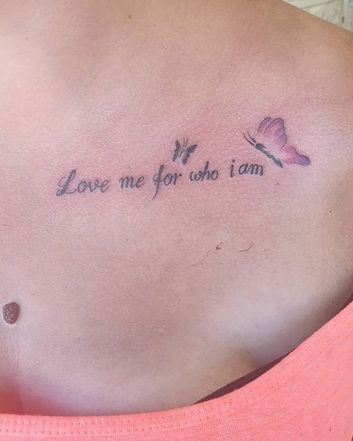 Cute and Small Tattoos For Girls - Thinking of make tattoo? Then you've come at the right place! Here, we collected 60+ best cute and small tattoo designs ideas, to inspire your. #Tattoo