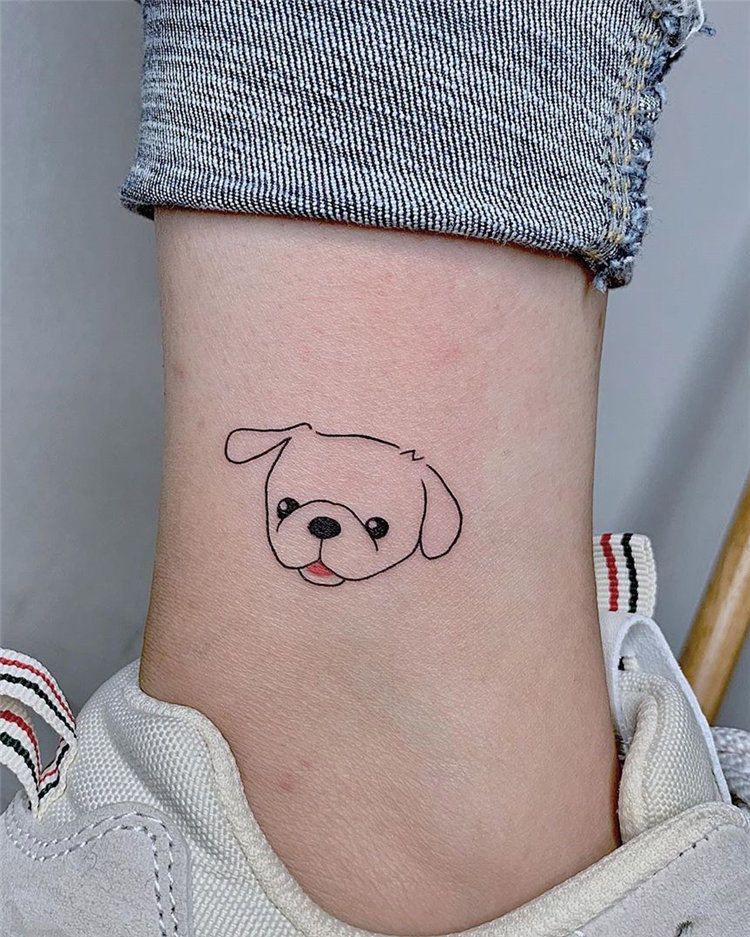 Are you looking for cute small tattoo ideas and inspiration, you can check out these 100 cute little tattoo ideas to inspire you!