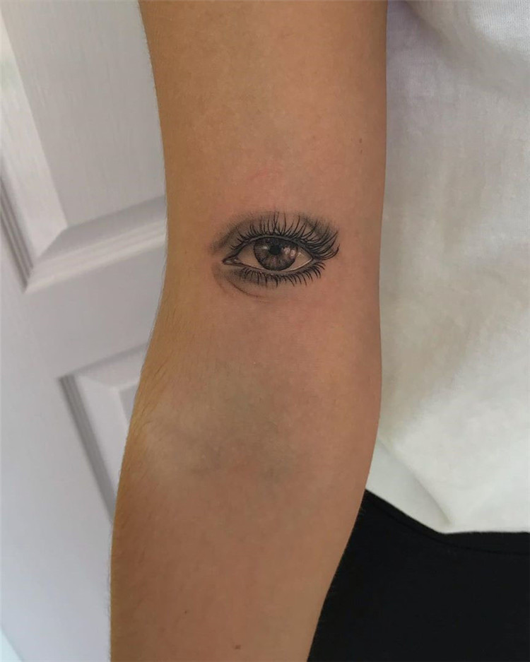 if you looking for some small tattoo designs ideas? Then you are in the right place. We have handpicked the 50 small tattoo designs ideas. And if you looking for even more inspo, check out our tattoo board. #TattooDesigns #TattooIdeas #Tattoos