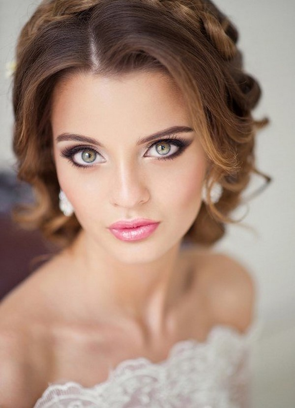 Wedding Makeup Ideas for Brides