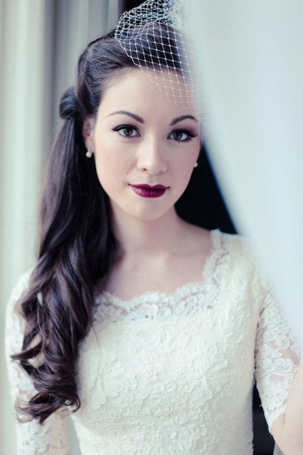 Wedding Makeup Ideas for Brides